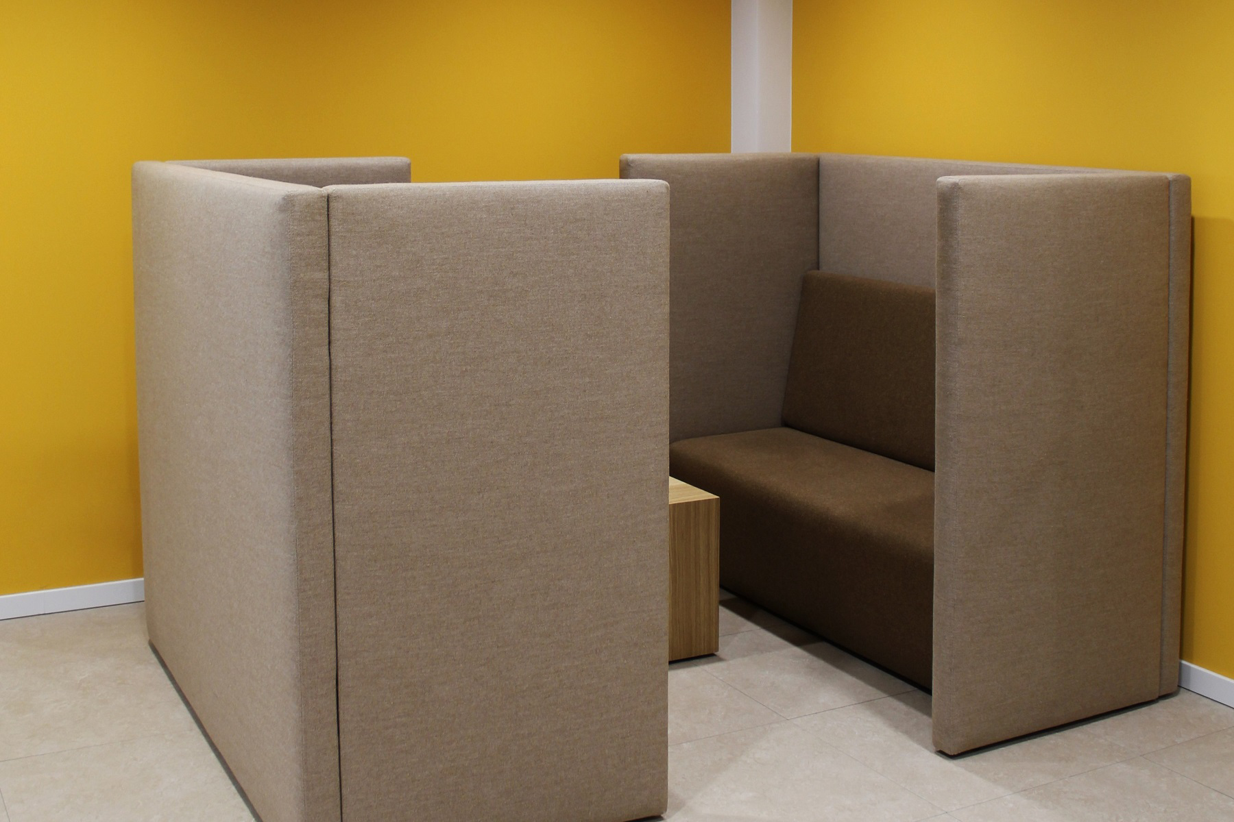 Picture for category Soft Seating Privacy