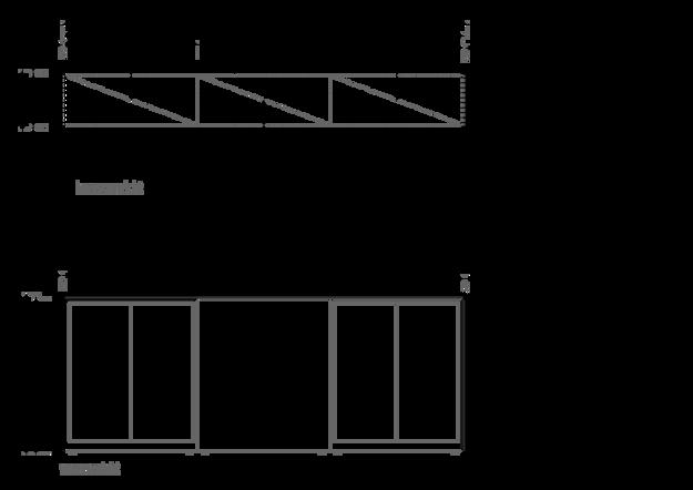 Afbeeldingen van Mrs Cloak - Cupboards - type 10