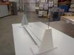Image de Mrs Protective  Panel -  cloison de séparation en verre trempé fin 80*60