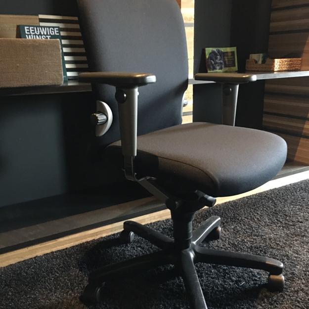 Image de Chaise de bureau d'occasion - Comforto 77 (ou similaire) - 2e chance