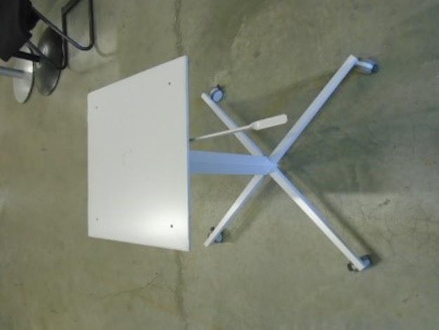 Picture of 2de kans - Tafel kruisvorm centrale onderstel