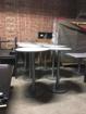 Picture of 2de kans - Hoge tafel centrale poot